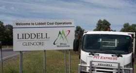 Testimonial from Liddell Coal
