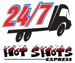 Pit Express Hot Shots
